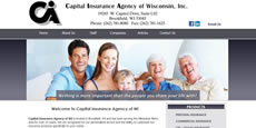 Capital Insurance Agency of Wisconsin