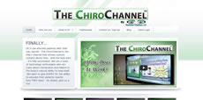 The ChiroChannel Network